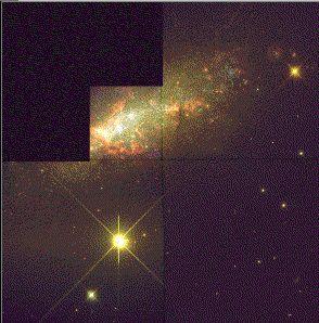 [NGC 1569 image]