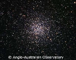 [NGC 3201 image]