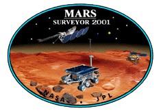 mars odyssey rover - photo #32