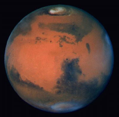 hubble images of mars - photo #16