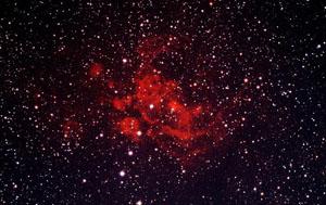 [NGC 6357 image]