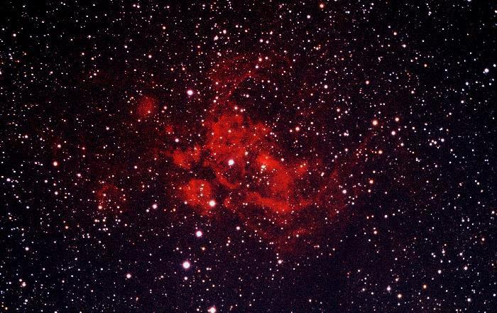red spider nebula - photo #18